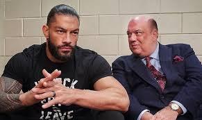 WWE Smackdown: Roman Reigns ने Jimmy Uso को दी ये हिदायत, वीडियो पोस्ट करके कही ये बात