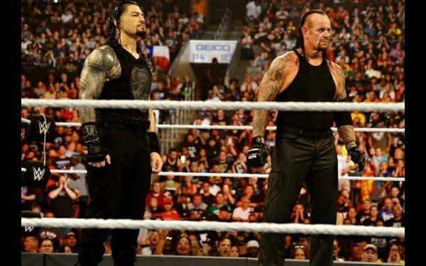 WWE Smackdown: The Undertaker ने की इस सुपरस्टार की तारीफ, बेबीफेस से हील टर्न आया काफी पसंद