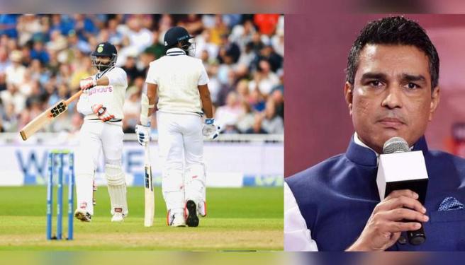 Ind vs Eng: Ravindra Jadeja की बल्लेबाजी को देखकर Sanjay Manjrekar नाराज