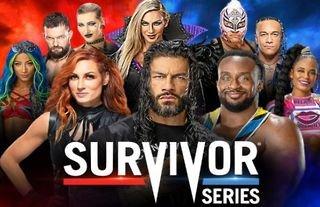 WWE Survivor Series 2021: जानिए भारत में कैसे देखें डब्ल्यूडब्ल्यूई सर्वाइवर सीरीज की लाइव स्ट्रीमिंग, यहां दी गई पूरी डिटेल्स